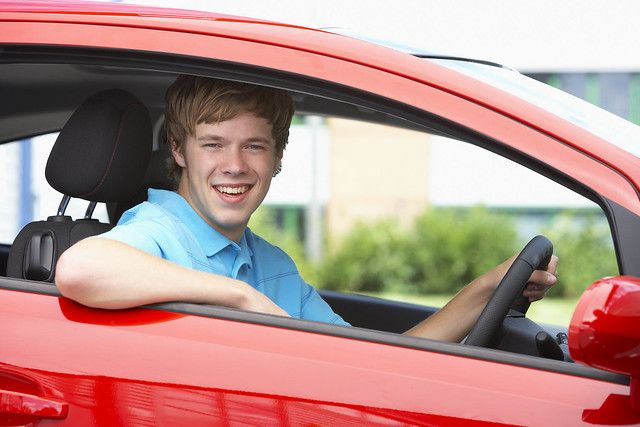 apps for safe teen driving