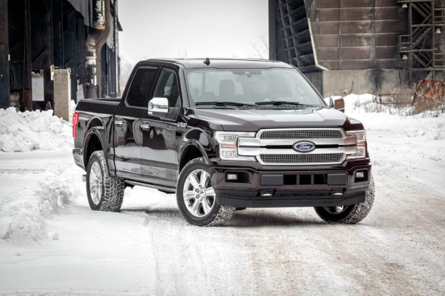 2020 Ford F-150 | Vernal, UT