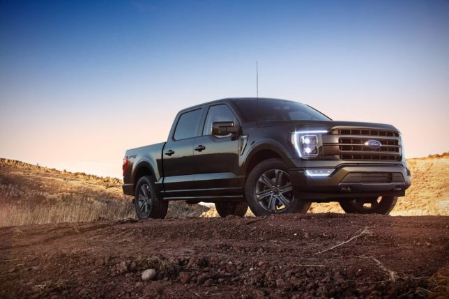 2021 Ford F-150 | Vernal, UT